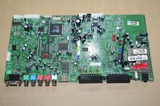 WHARFEDALE LCD3210HDAF LCD TV MAIN BOARD 17MB15E-7 20308175 26139504 SAM