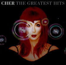 + CHER / GREATEST HITS