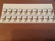 US Scott Stamp # 1787 15 CENT SEEING EYE DOGS, Plate Block of 20 STAMPS MNH