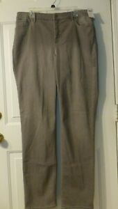 NWT Chico's So Lifting Slim Leg 5 Pocket Stingray Stretch Jeans sz 3 Tall