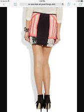 Sass & Bide Geometric Mini Skirts for Women