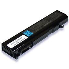 Battery for Toshiba PA3356U-1BRS PABAS066 Satellite U205-S5044 A55-S3063 A50 New