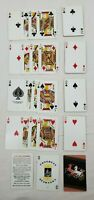 VINTAGE The United States Playing Card Co. Greek/Roman Theme 2 Deck Set Complete