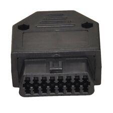OBD2 OBD II connettore a 16 pin Connettore OBD adattatore per utensili diag K3V4