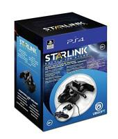 2 Player Co-Op Controller Mount Adapter Attachment For Sony PS4 Starlink Game