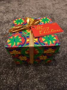 Lush Merry Christmas Bath Bomb Gift Set
