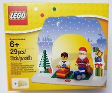 LEGO Christmas Santa Set - Retired Set 850939 - BRAND NEW IN BOX SEALED - RARE