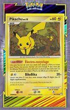 🌈Pikachu- DP02:Trésors Mystérieux - 94/123 - Carte Pokemon Neuve Française