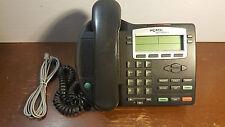 73116) lot of 1 Nortel NTDU91 business phone working condition