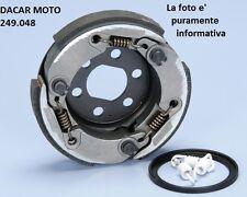 249.048 FRIZIONE D.107 3G POLINI APRILIA  SR 50 LC STEALTH/RACING/NETSCAPER