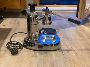 La Pavoni Europiccola 2000-2003 Millennium Espresso Lever Machine
