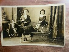 Vintage post card picture c David montreal Québec canada rare