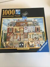 """1000 Pc Puzzle  Ravensburger """"Upstairs Downstairs"""""""