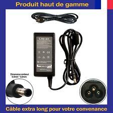 Chargeur Pour Samsung NP700G7A NP700Z5A NP700G7A-S01UK NP700G7A-S01FR
