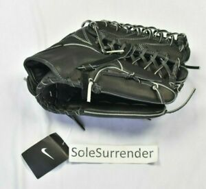 Nike SHA/DO Edge Glove - SIZE 12.5 - BF1751-010 Black SHADO Modified Trapeze