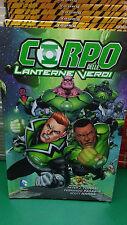 Il Corpo delle Lanterne Verdi Vol.1 Temibili - DC Library - RW Edizoni/Lion SC23