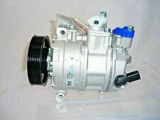 Klimakompressor Kompressor Klimaanlage Nissens 890632 Audi VW Skoda Seat