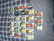 adrenalyn xl world cup 2014 brazil trading cards