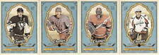 09-10 Champs Champs Complete Set 1-100 Cards Gretzky Crosby Ovechkin Bobby Orr+
