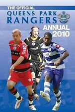 """VERY GOOD"" Official Queens Park Rangers FC Annual 2010 2010, Ian Taylor, Franci"