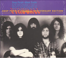 DEEP PURPLE FIREBALL 1971-96 NEW CD REMASTERED 28 p LUXURY BOOKLET Anniversary