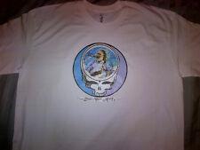 Jerry Garcia Steal Your Face Grateful Dead T-Shirt Bob Weir Dead & Co. Phil Lesh