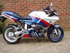 2004 - BMW R1100 1085cc S Boxer Cup Replica Sport/Tourer S