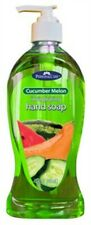 15OZ Cucumber Hand Soap by Personal Care Products Llc,PK12