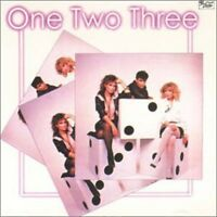 One Two Three - One Two Three [New CD]