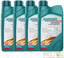 4 Liter Addinol ATF XN PLUS Automatikgetriebeöl Automatik Getriebeöl synthetisch