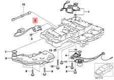 Genuine BMW E34 E36 E39 AT Reverse Gear Lock Solenoid Valve OEM 24341422215