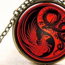 Handmade Glass Bronze Fashion Jewellery