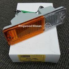 GENUINE NISSAN PULSAR N13 - N12  INDICATOR LAMP  LH 26125V9801