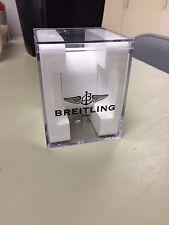 Breitling Travel Watch Box Storage Case