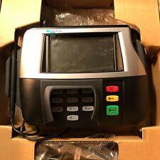 Verifone Mx860 Credit Card Reader Terminal / Pinpad