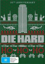 Die Hard - 30 Year Anniversary Edition Christmas Edition, DVD