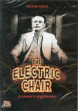The Electric Chair DVD Wild Eye Mark Eisenstein Underground Cinema