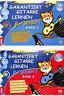 Garantiert Gitarre lernen für Kinder - Band 1 oder 2 - mit CD