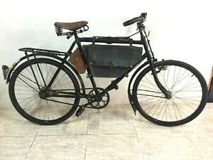 1983 Swiss Army Bicycle MO-05 100% Original Collector Piece Military Vintage