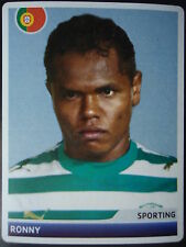 Panini 249 Ronny Sporting UEFA CL 2006/07
