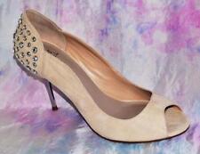 Kurt Geiger Faux Suede Stiletto High (3-4.5 in.) Women's Heels