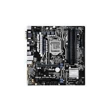 Placa base ASUS Intel Prime Z270m-plus