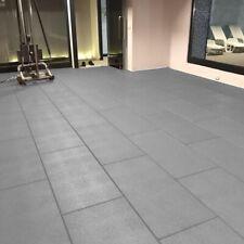 Grey Cannons UK Rubber Free weight mats 1m x 50cm x 20mm Gym Mat Freeweight mat