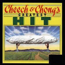 Cheech and Chong - Cheech and Chong Greatest Hit [CD]