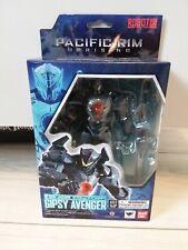 Figurine Bandai Pacific Rim Uprising Gipsy Avenger