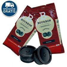 1200 Capsule Cialde BOURBON INTENSO 100% Lavazza Espresso Point + crema + aroma