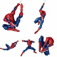 Marvel Spider-Man Amazing Yamaguchi Revoltech Kaiyodo Series No. 2 MISB Genuine