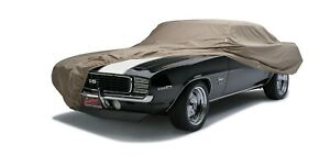 COVERCRAFT Weathershield HP Taupe CAR COVER for 1998 to 2002 Chevrolet Camaro