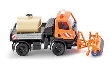 Wiking Auto-& Verkehrsmodelle mit Einsatzfahrzeug für Unimog