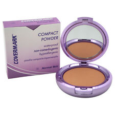 Compact Powder Waterproof - # 4A - Normal Skin by Covermark for Women - 0.35 oz